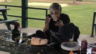 Shocking Happy Birthday Surprise