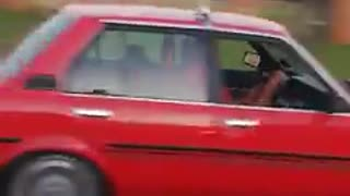 Drifting & Spinning South African Style