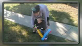Cute Funny babies Funny fails moment video