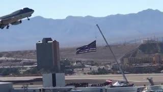 Bullhead, Arizona Trump Rally