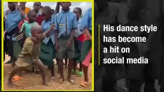 viral video dance goes viral