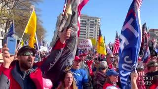 Documentary: 2020 Election Investigation | Crossroads with Joshua Philipp