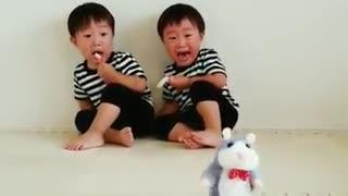 Kids Finney Video Viral Video
