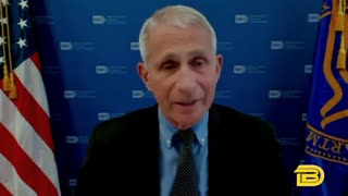 Fauci Says Unvaccinated Should Still Wear Masks