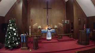 3rd Sunday in Advent