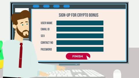 Crypto Bonus
