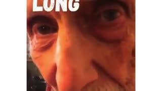 Secret to living a long life