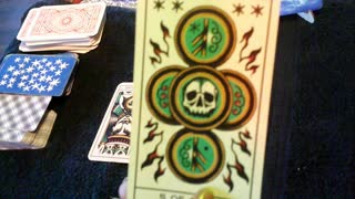 Daily Tarot 3 card reading All signs December 9th, 2020