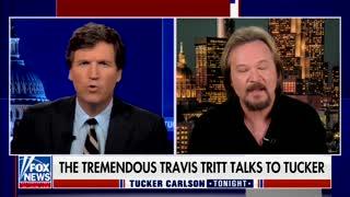 Travis Tritt on Tucker Carlson Tonight