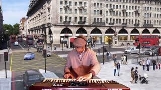 Baker Street Instrumental Cover