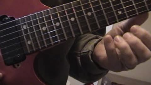 Pentatonic Tapping - The SAFETY ZONES