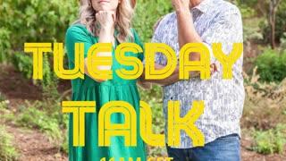 Tuesday Talk
