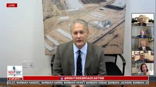 Part 3, Arizona State Senate Judiciary Holds Hearing on Election Fraud,12/14/20.