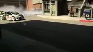 Amazing Car Drifting Video 😍❤‖ Drifting