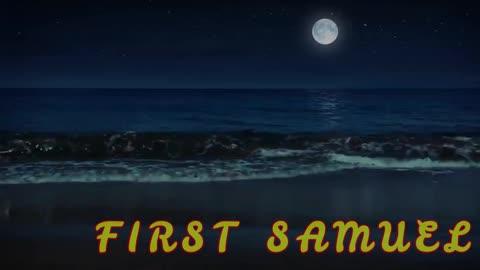 Word of God - First Samuel - Book 09 - NIV