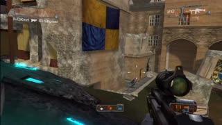 Conduit 2 - LC vs. D-S Second Clan War - Match # 1 Crash Site