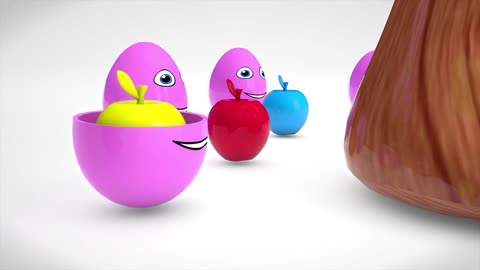 Learning colours with amazing animation ..........!!!!!!!!!!!!!!!!!