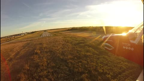 Short Field Takeoffs