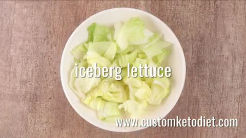 HOW To MAKE Best Vegetarian Keto Salad In 2020 | Low Carb (2020) | Smoky Cheeseburger Salad