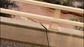 Creeks are Finally Flowing in Broken Hill
