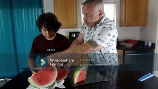 Peel able fruits EP 1. For cancer/AML patients