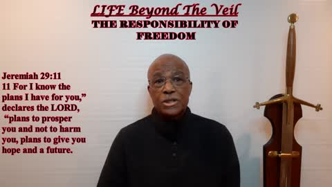 WHAT DOES IT MEAN TO BE BLACK & FREE