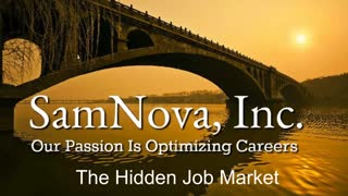 Optimize Your Career | The Hidden Job Market
