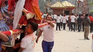Sindur Jatra | Pahachare | Dharmasthali