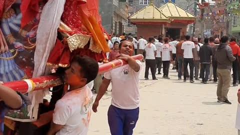 Sindur Jatra   Pahachare   Dharmasthali