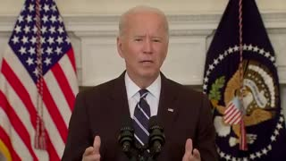 Biden announces a new vaccine mandate for companies with 100 or more employees