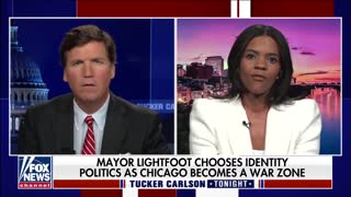 Candace Owens Goes No Holds Barred Against Lori Lightfoot