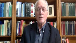 Tipping Point - The Legacy of the Founding Fathers with Chris Flannery