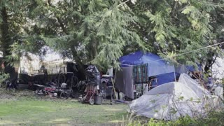 Seattle Parents Oppose Homeless Camp Near School