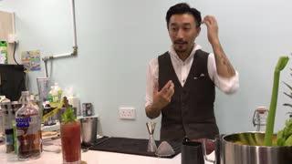 雞尾酒cocktail 12