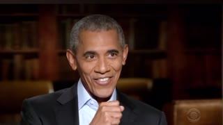 Obama puppet master ?