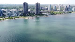 Toronto Humber Bay Park