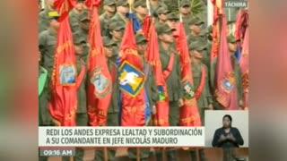 Maduro, retira cuerpo diplomático venezolano en Estados Unidos