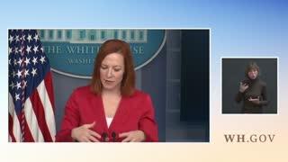 Biden Press Sec Gets DESTROYED on Border Crisis... by CNN?!