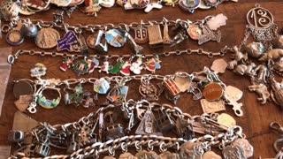 eCharmony Vintage Bracelet Collection