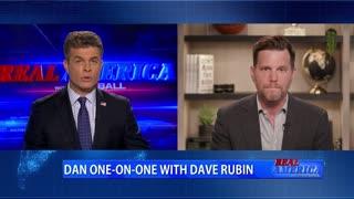 Real America - Dan W/ Dave Rubin