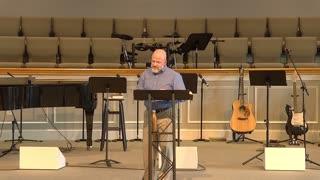 East Ellijay Baptist Church Service 1/10/2021