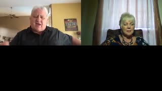 Interview with Dr. Brian Adams, Interviewed by Diana Jackson President of His Kingdom Radio