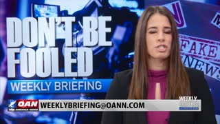 Christina Bobb: Jenn Psaki Lies Again