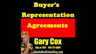 Buyers Representation Agreements