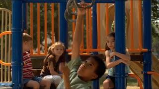 playground children & children world