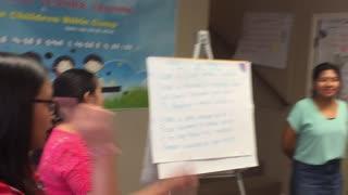 ZAC Sunday School Teacher Training 9
