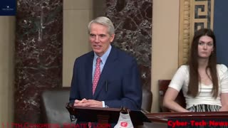 117th Congress, Senate Floor 8-1-21 (Full Video)
