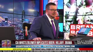 Whistleblower Drops HARD Evidence, Biden, Obama, Hillary EXECUTED Seal Team 6, Audio Proof