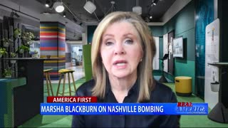 Dan Ball W/ Marsha Blackburn