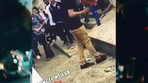 VIDEO MAS TRISTE DEL MUNDO 💔 DESAMOR